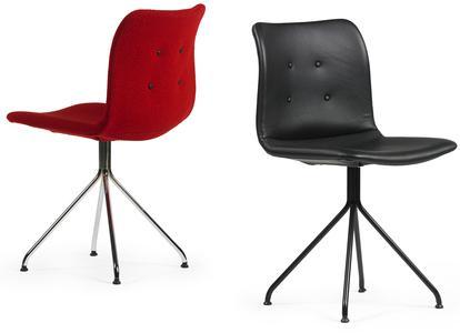 Primum stol tyg eller läder Bredaryds Möbler