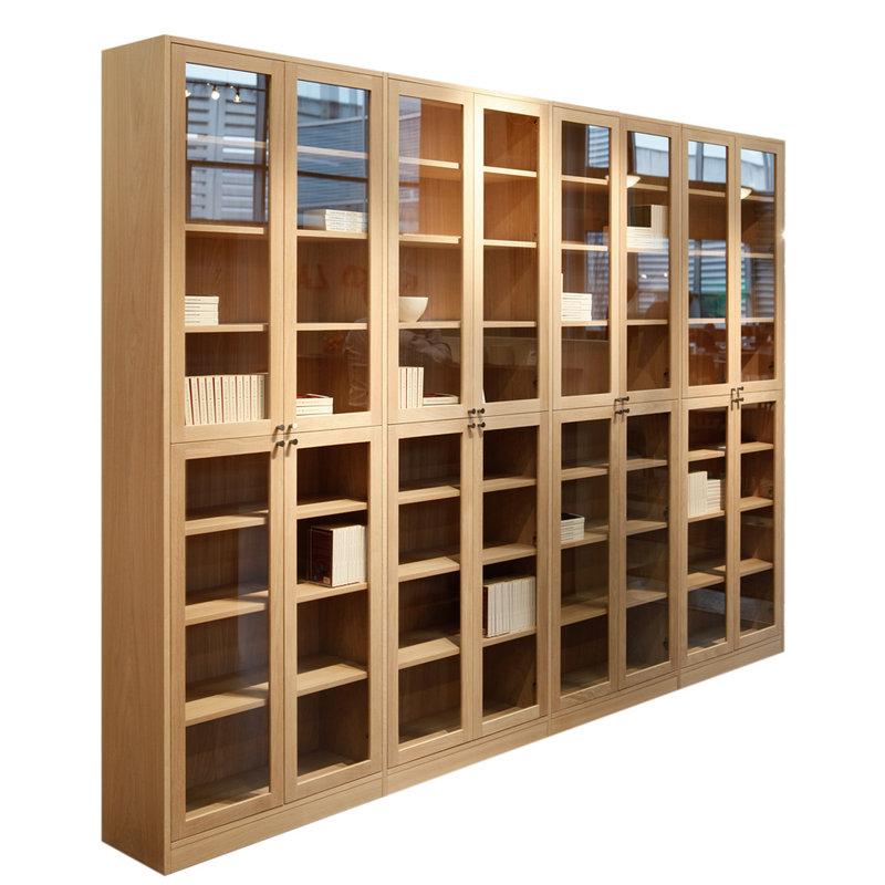 Monte byggbar bokhylla (1) Bredaryds Möbler
