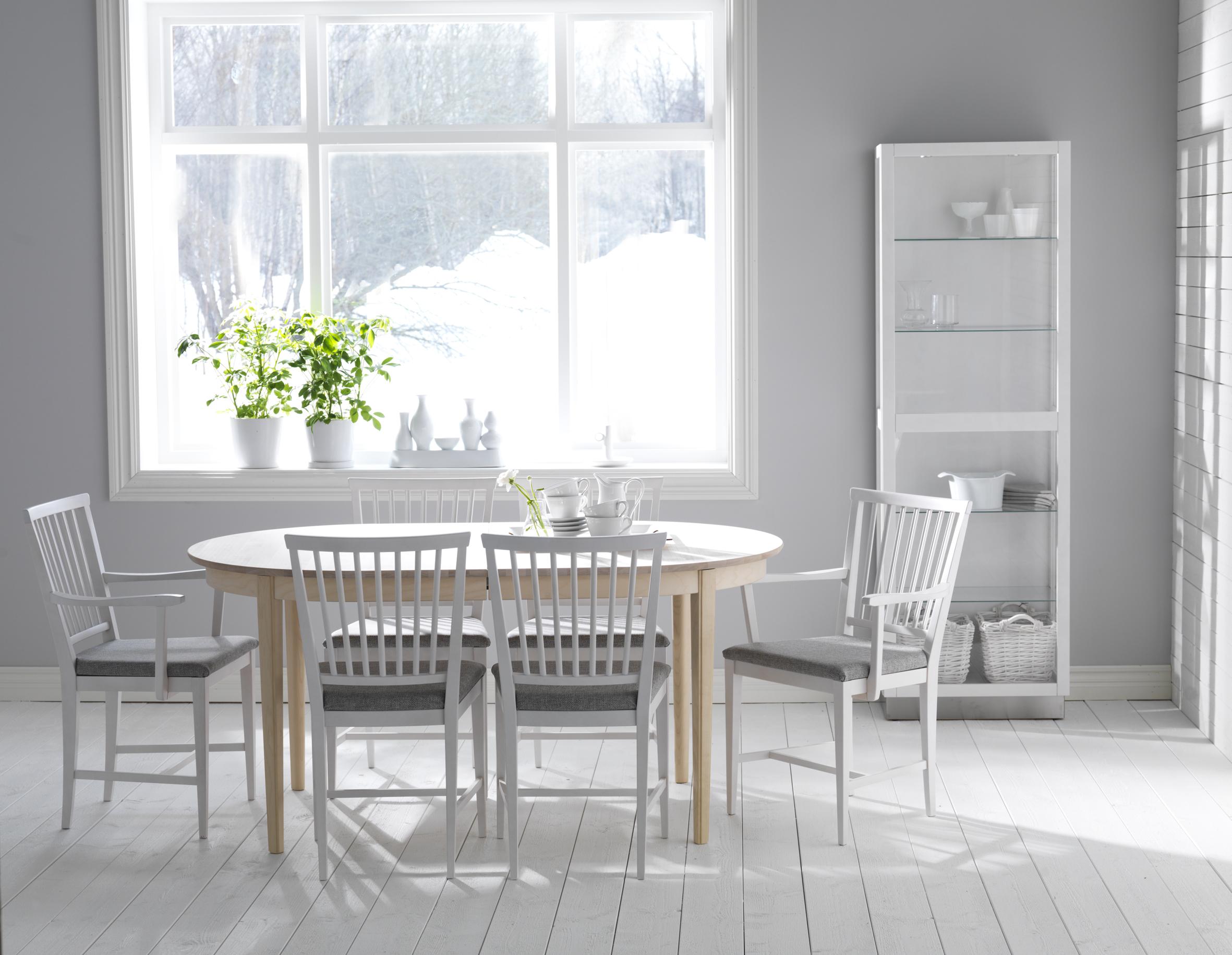 Vardags matbord Bredaryds Möbler